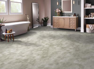 Mohawk Pro Solutions 12mil Flex Click Tile Look Mica Dew PRS98-960