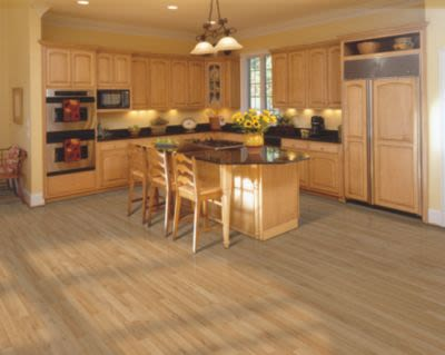 Mohawk Cornwall Wheat Oak Strip CAD16-10