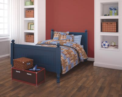 Mohawk Carrolton Burnished Oak Plank CDL16-32