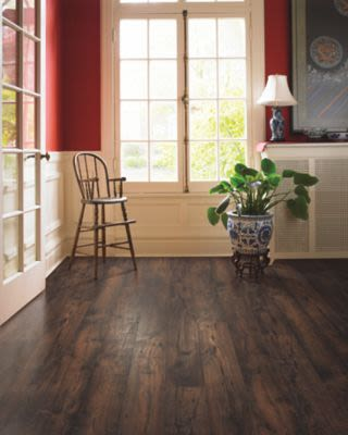 Revwood Rustic Legacy Earthen Chestnut CAD74-4