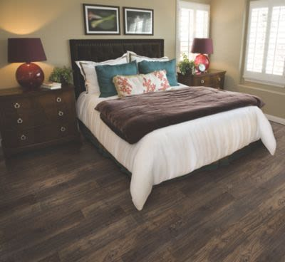Mohawk Embostic Multi-Strip Antique Oak FG064-872
