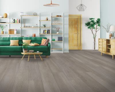 Pergo Extreme Wood Enhanced Single Strip Grey Opal PT003-980