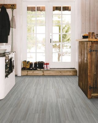 Pergo Extreme Tile Options Single Tile Dark Earth PT004-962