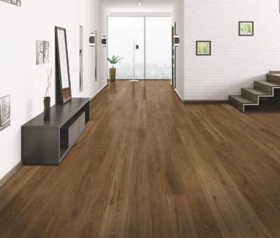 Mohawk True Design Multi-Strip Natural Pecan R0801-840