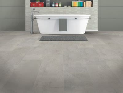 Mohawk Infused Beauty Tile Look Pebblestone RM802-925