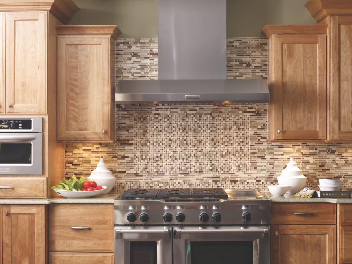 Mohawk Lipari Stone Caramel Splash T787P-ST16-5.67×5.67–Stone