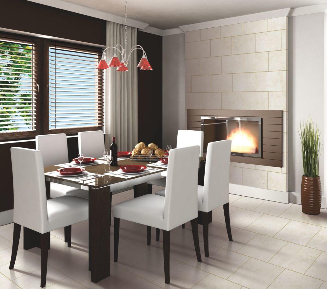 Mohawk Caretto Ceramic Blanc T821F-CO01-18×18-FieldTile-Ceramic