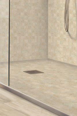 Mohawk Garland Falls Ceramic Sand T864F-GP03-3×3-FieldTileMosaicField-Ceramic