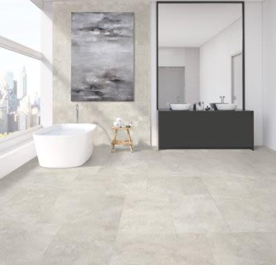 Mohawk Sheldon Manor Ceramic Stone Grey T840P-SS26-13×13-FieldTile-Ceramic