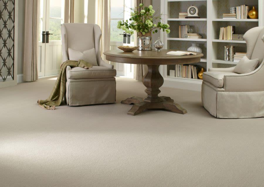 Karastan Worstead Elegance Pebble Gray 41308-37156