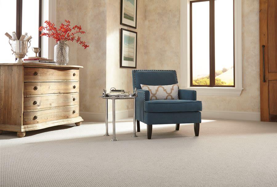 Karastan Woolcraft Nouveau White Wash 41323-55810
