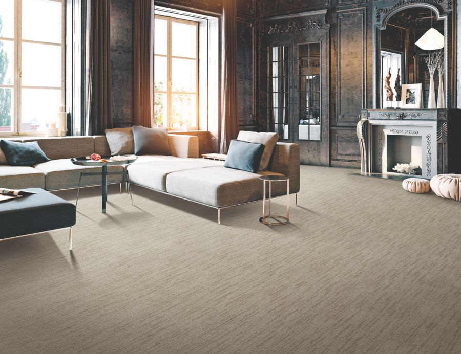 Karastan Natural Diversion Chenille 43674-9754