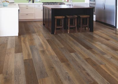 Mohawk Variations Multi-Strip Shadow Wood VAR45-22