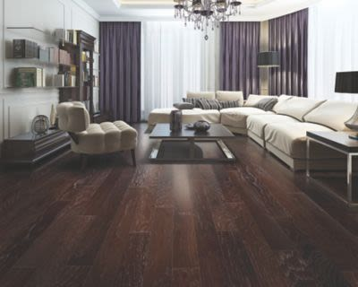 Mohawk American Style Canyon Brown Hickory 32547-92