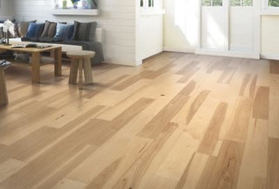 Mohawk Mountainside Creek Country Natural Hickory WED06-10