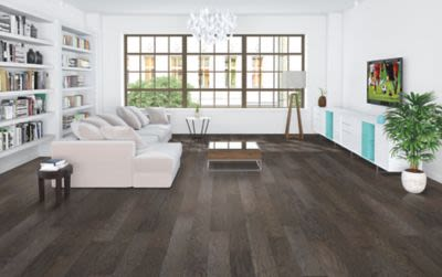 Mohawk Spring Valley Barnwood Oak WED08-04