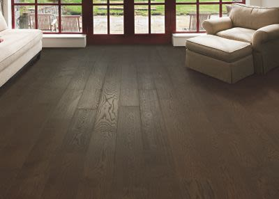 Mohawk Weathered Vintage Umber Oak WEM02-33
