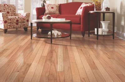 Mohawk Woodleigh 3.25″ Red Oak Natural MSC30-10