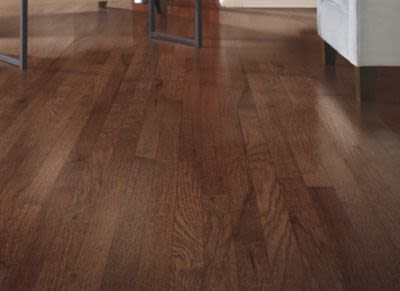 Mohawk Stoneside Hickory Solid 2.25″ Hickory Sable 32442-25