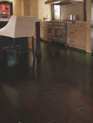 Mohawk Brindisi Plank Chocolate Maple MSK1-11