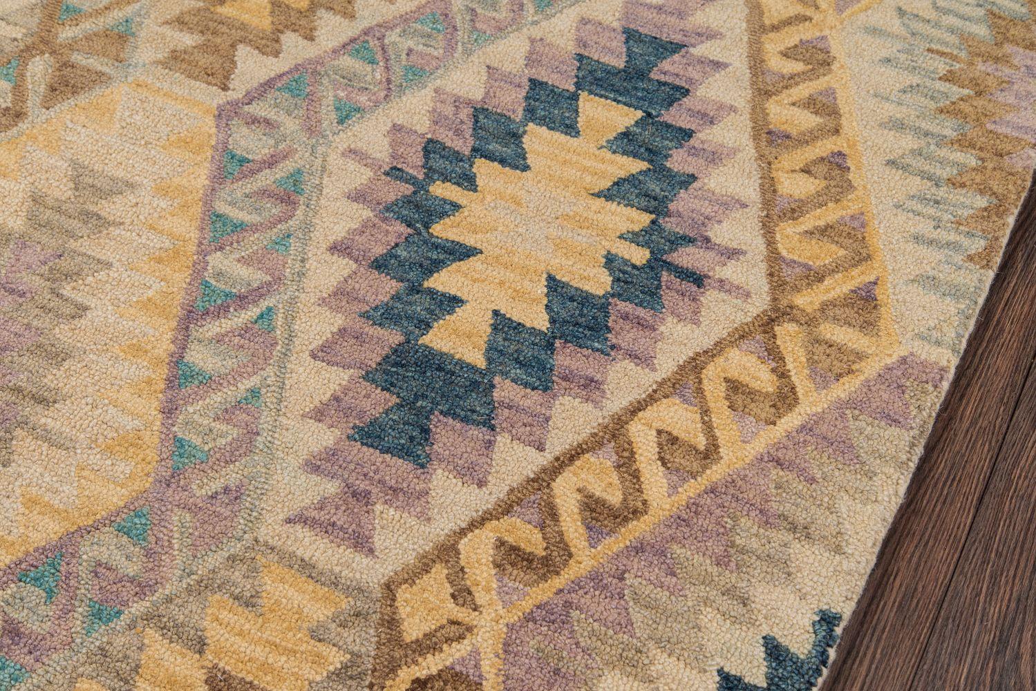 Momeni Tangier Tan16 Multi 7'6″ x 9'6″ TANGITAN16MTI7696