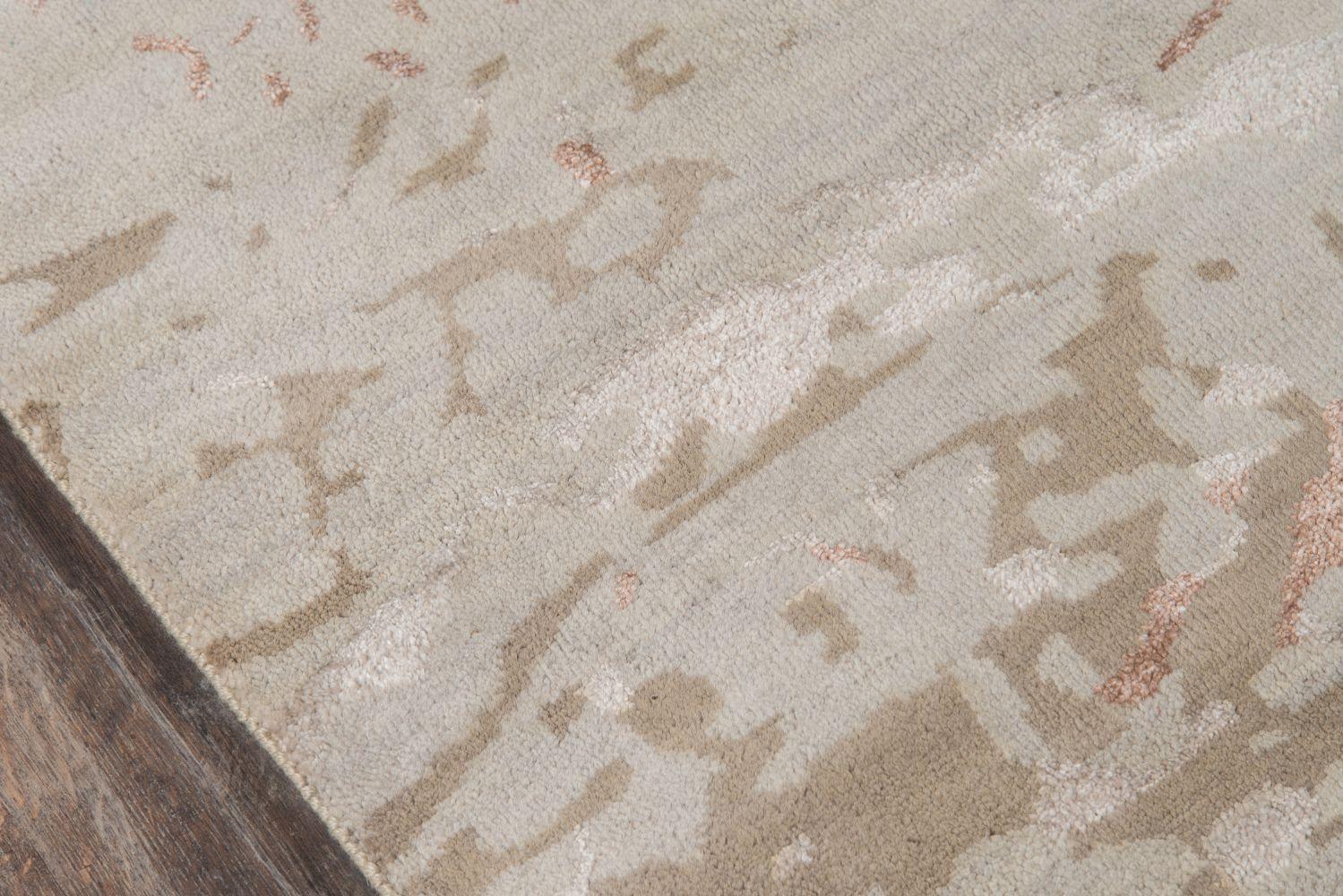 Momeni Terra Ter-3 Taupe 2'3″ x 8'0″ Runner TERRATER-3TAU2380