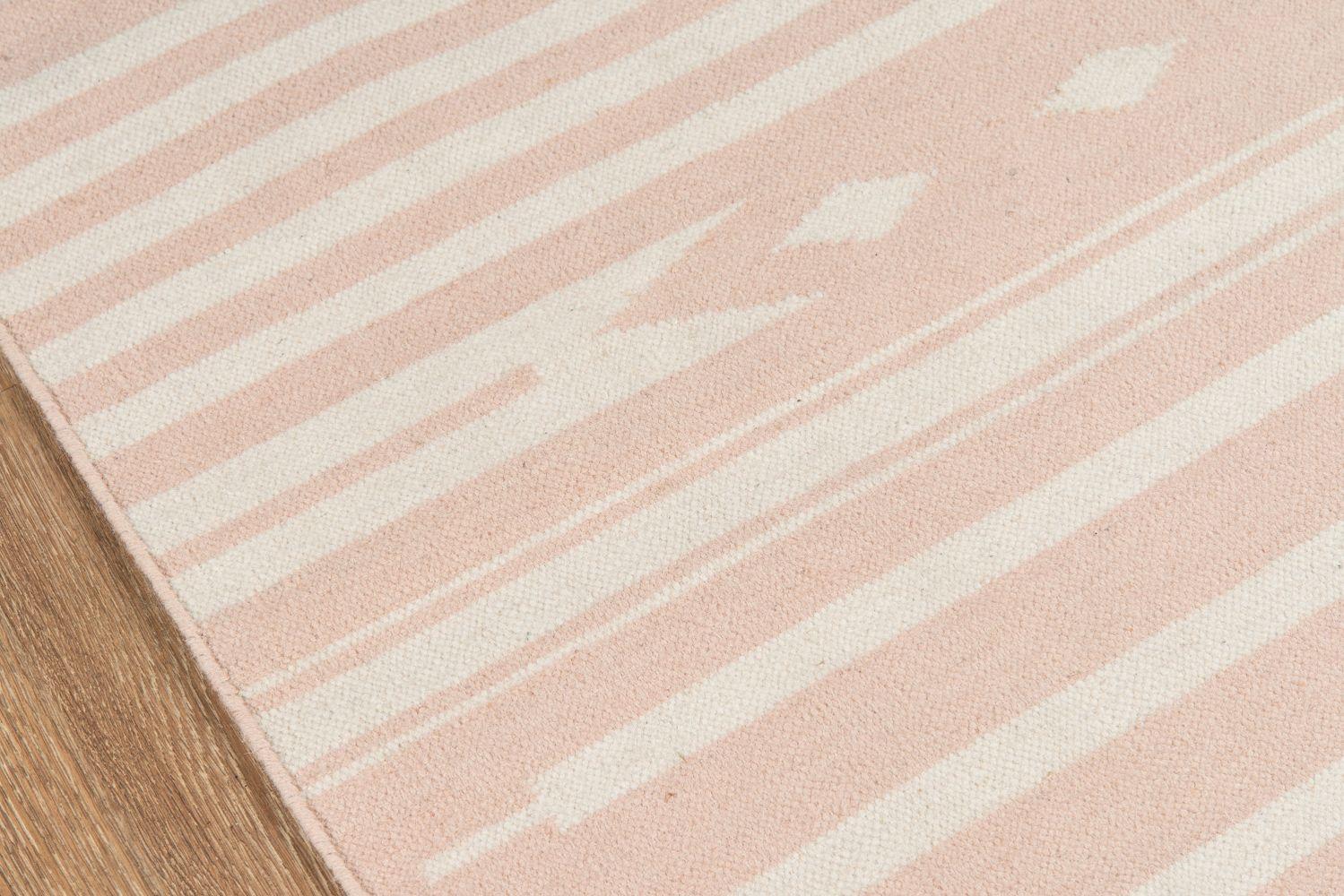 Erin Gates Thompson Tho-1 Billings Pink 2'3″ x 8'0″ Runner THOMPTHO-1PNK2380