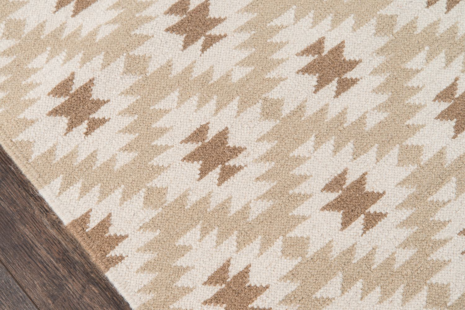 Erin Gates Thompson Tho10 Newbury Beige 2'3″ x 8'0″ Runner THOMPTHO10BGE2380