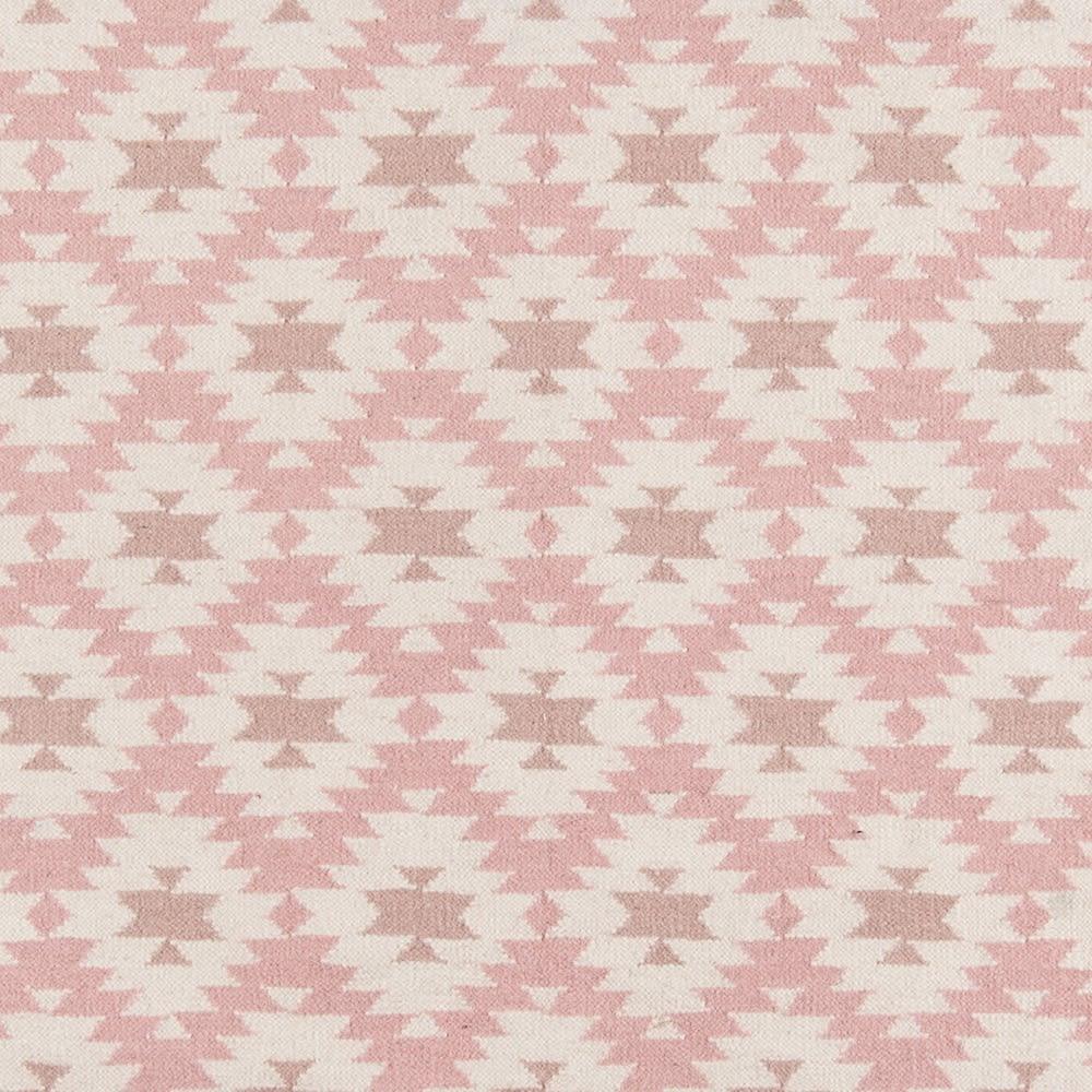 Erin Gates Thompson Tho10 Newbury Pink 5'0″ x 7'6″ THOMPTHO10PNK5076