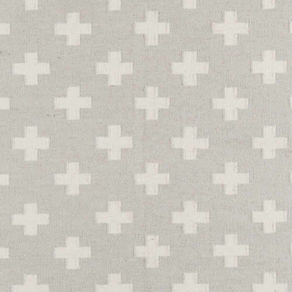 Novogratz Topanga Top-1 Lucille Grey 7'6″ x 9'6″ TOPANTOP-1GRY7696