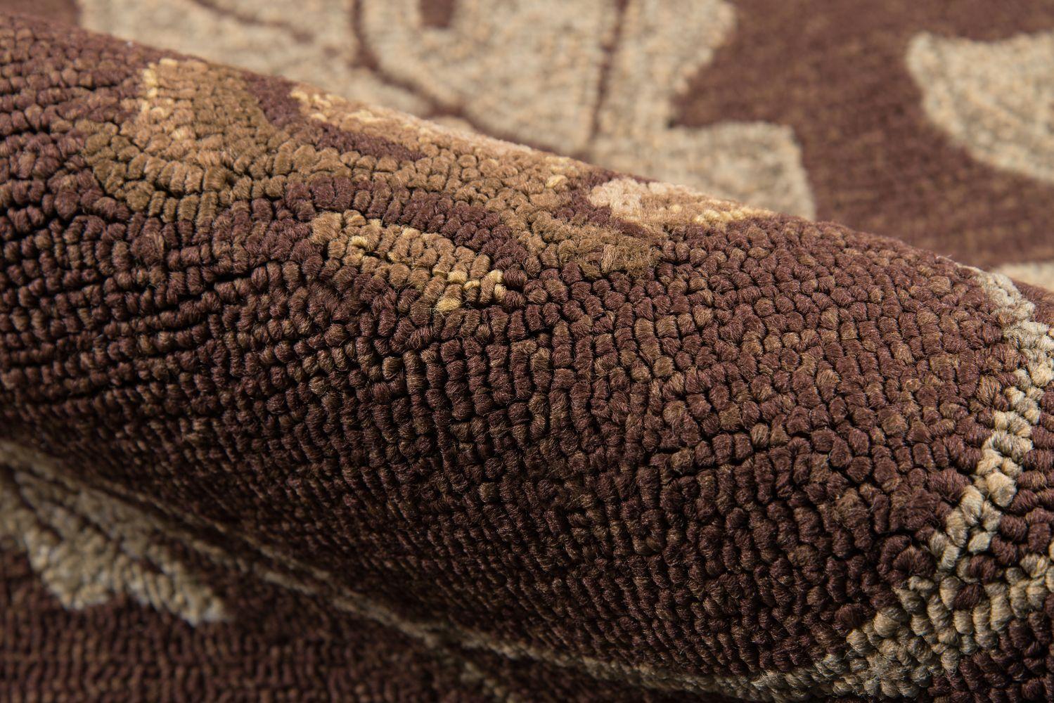 Momeni Veranda Vr-24 Brown 3'9″ x 5'9″ VERANVR-24BRN3959