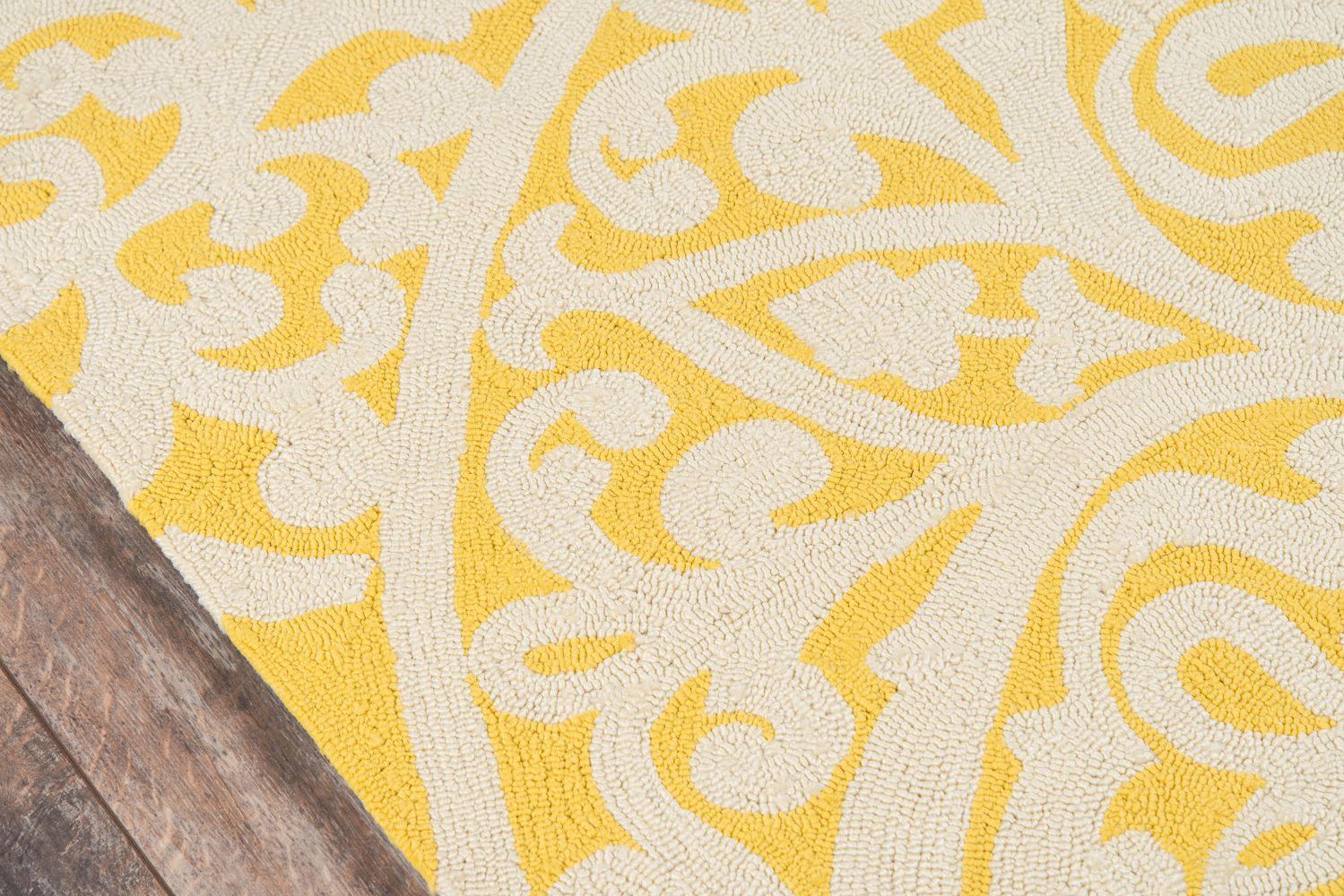 Momeni Veranda Vr-57 Gold 5'0″ x 8'0″ VERANVR-57GLD5080