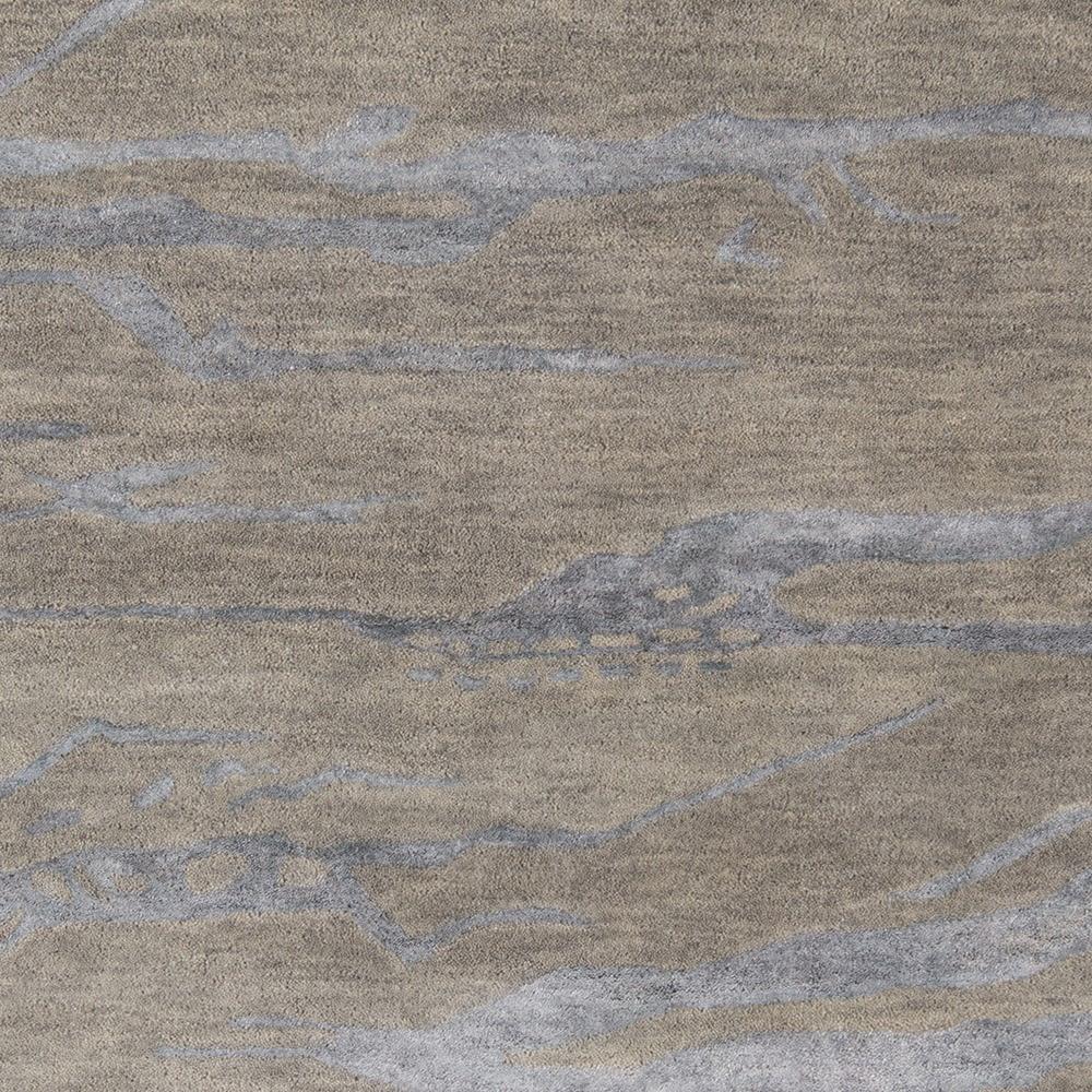 Momeni Zen Zen-2 Grey 2'3″ x 8'0″ Runner ZEN00ZEN-2GRY2380
