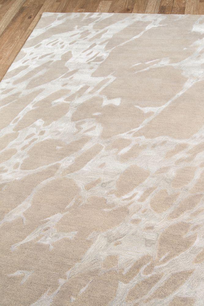 Momeni Zen Zen-7 Sand 5'0″ x 8'0″ ZEN00ZEN-7SND5080