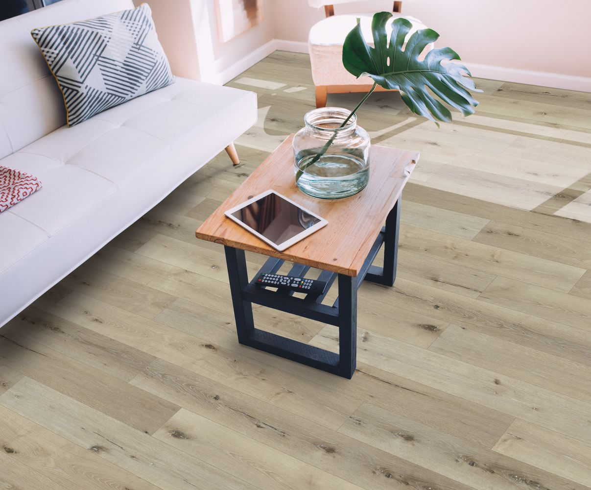 Axiscor Performance Flooring Axis Prime Oyster Bay 22557