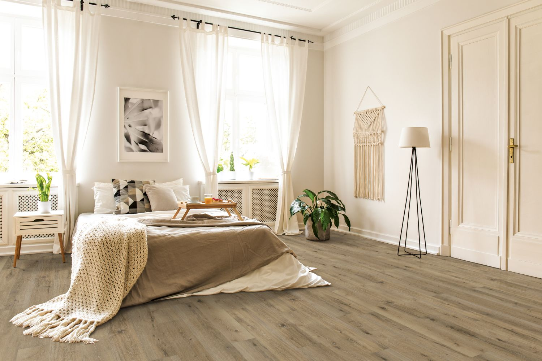 Axiscor Performance Flooring Axis Trio Latte 22634