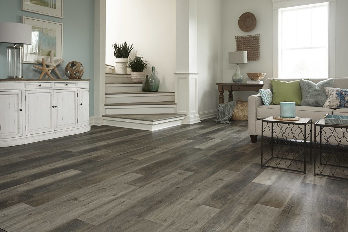 Axiscor Performance Flooring Axis Prime Reclaimed 22559