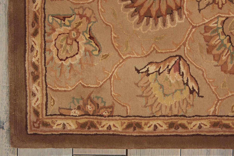 Nourison 2000 Traditional, Multicolor 5'6″ x 8'6″ 2262MLTCLR5X8