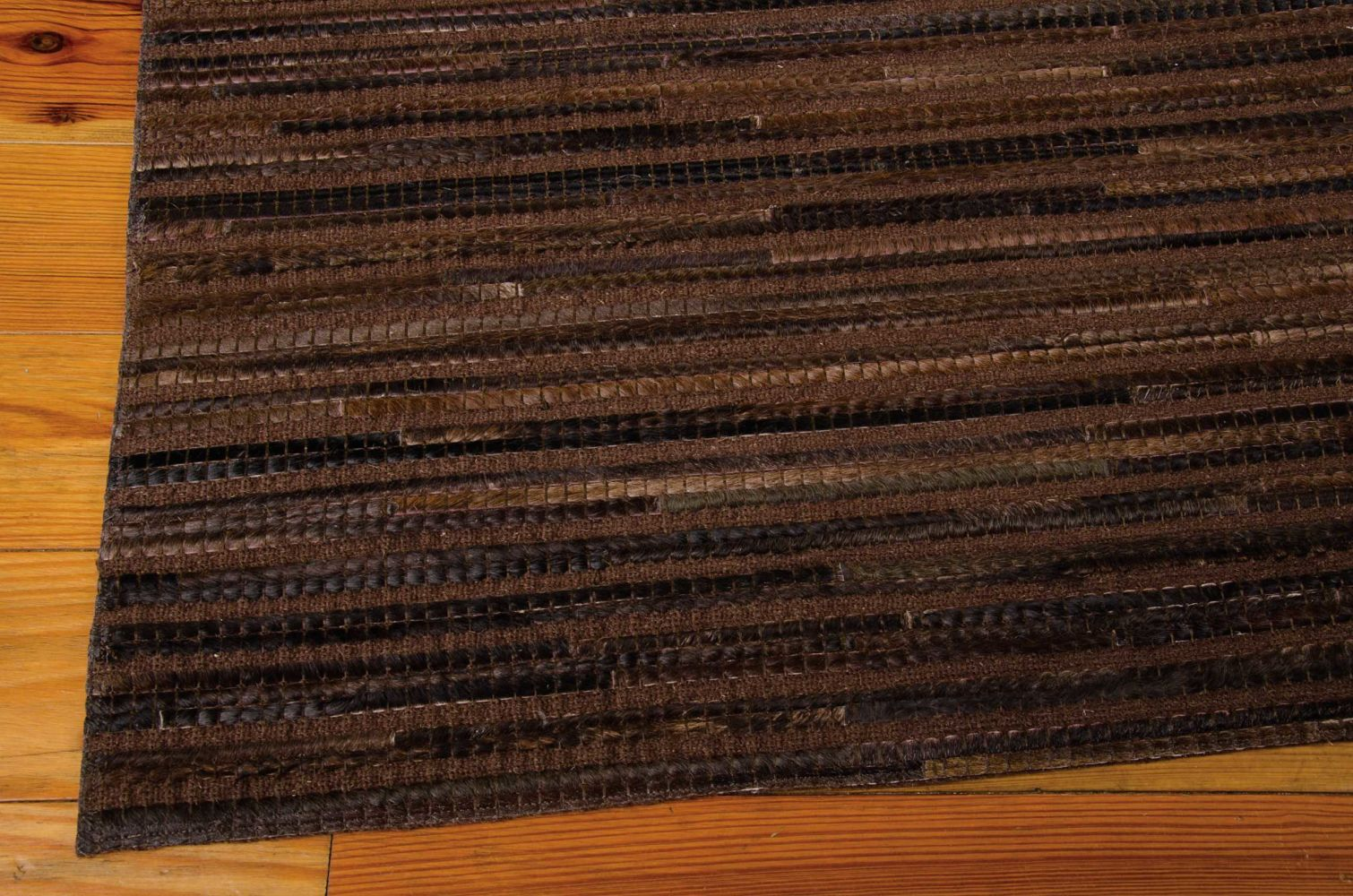 Nourison Capelle Espresso 8'0″ x 10'0″ CPEL1SPRSS8X10