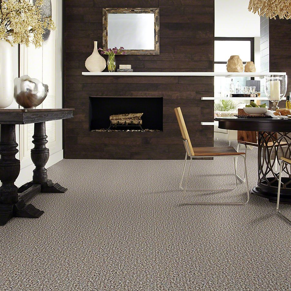 Shaw Floors Property Solutions Villanova II 12 Chocolate 00075_HF606