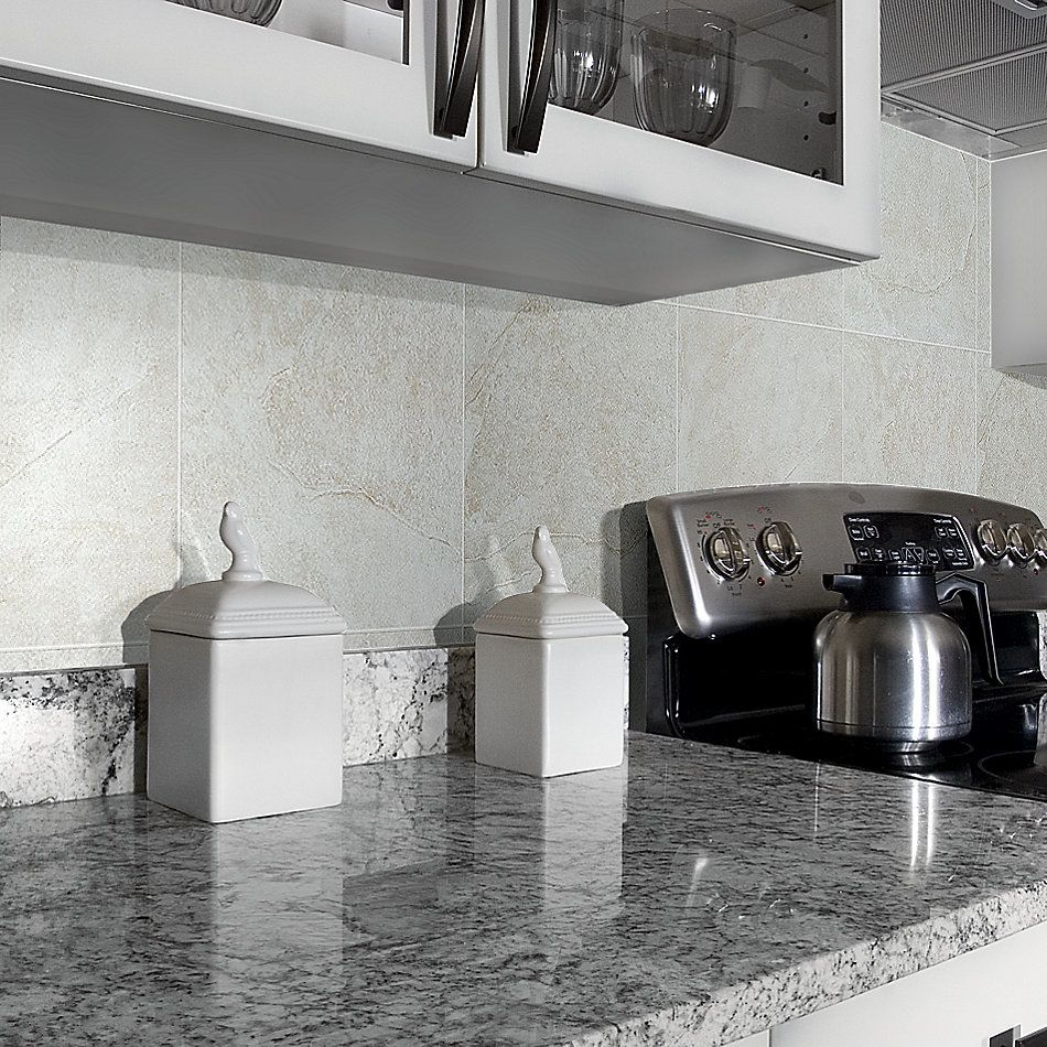 Shaw Floors Ceramic Solutions Crown 13 White 00100_224TS