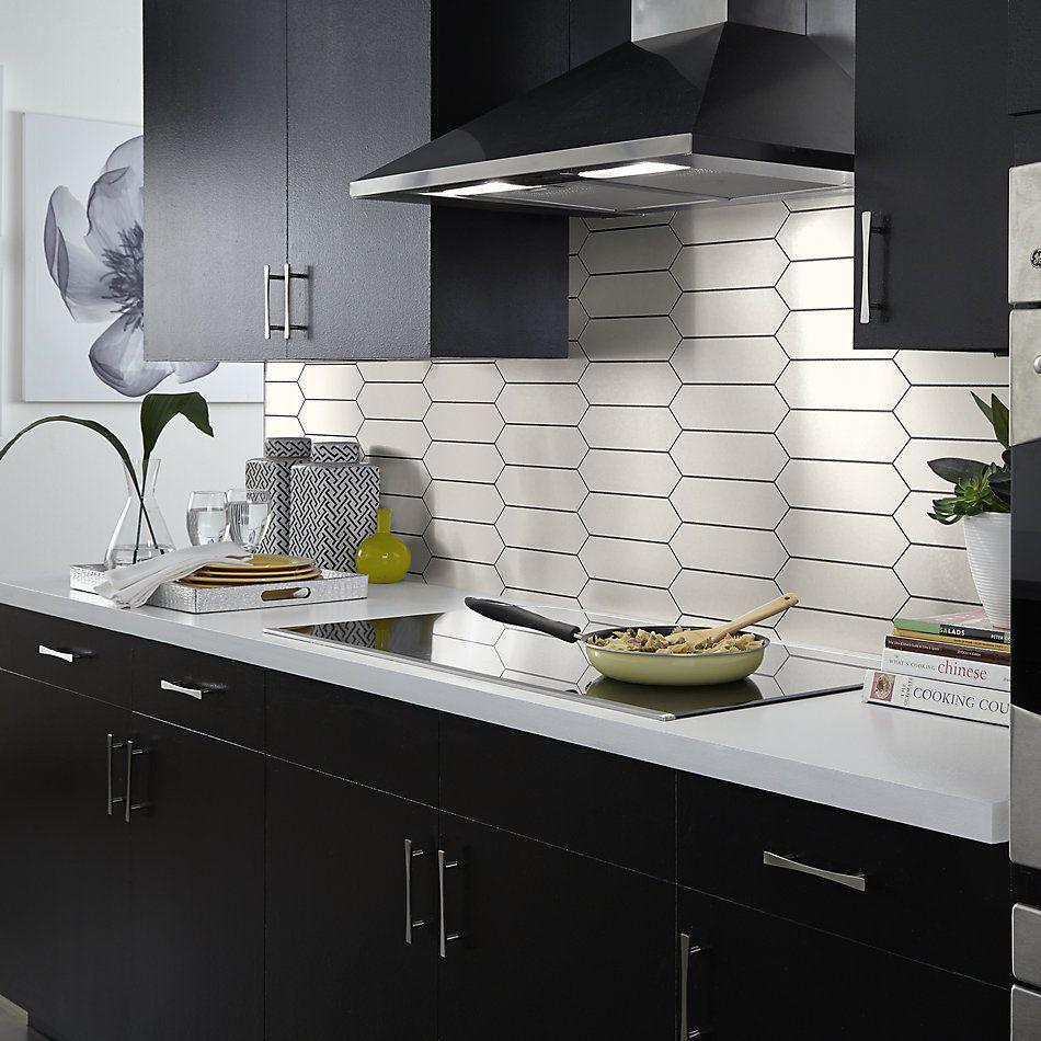 Shaw Floors Ceramic Solutions Cutlass 3×12 White Picket 00100_365TS