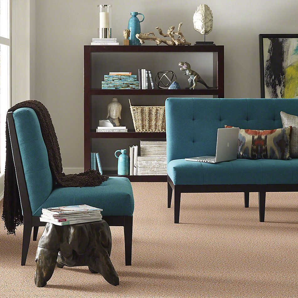Shaw Floors SFA Kentfield Sahara Buff 00100_52N22