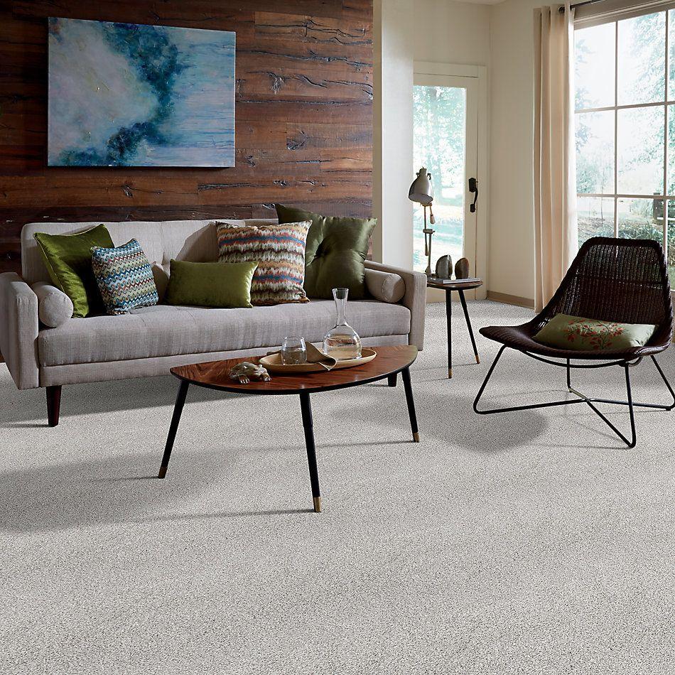 Shaw Floors Bellera Quiet Sanctuary Snow Cap 00100_5E280
