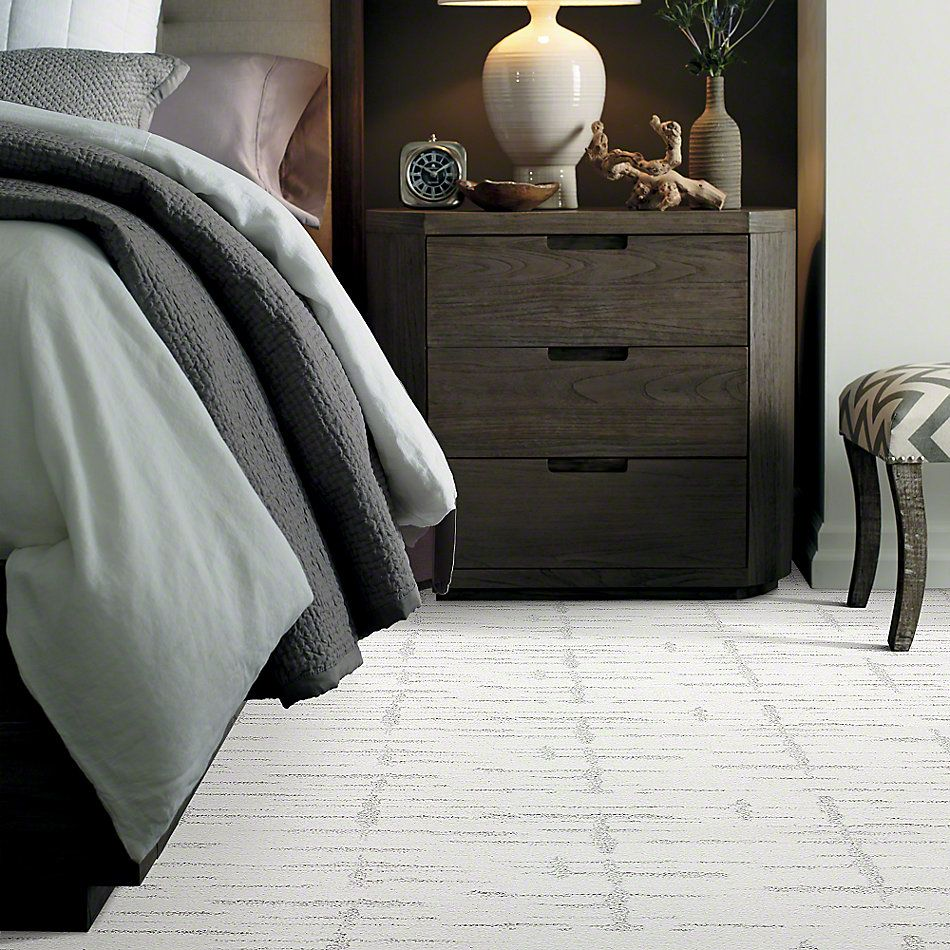 Shaw Floors Caress By Shaw Rustique Vibe Purity 00100_CCS72