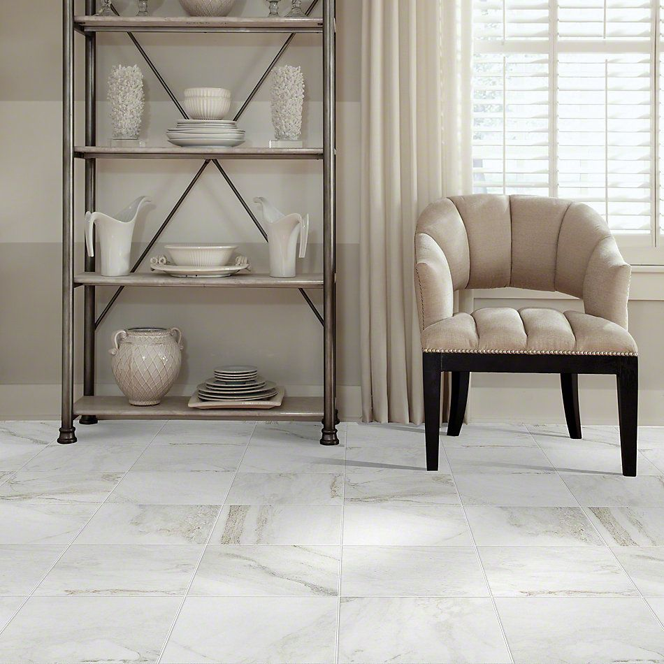 Shaw Floors Ceramic Solutions Senate 13×13 Sanctuary 00100_CS41P