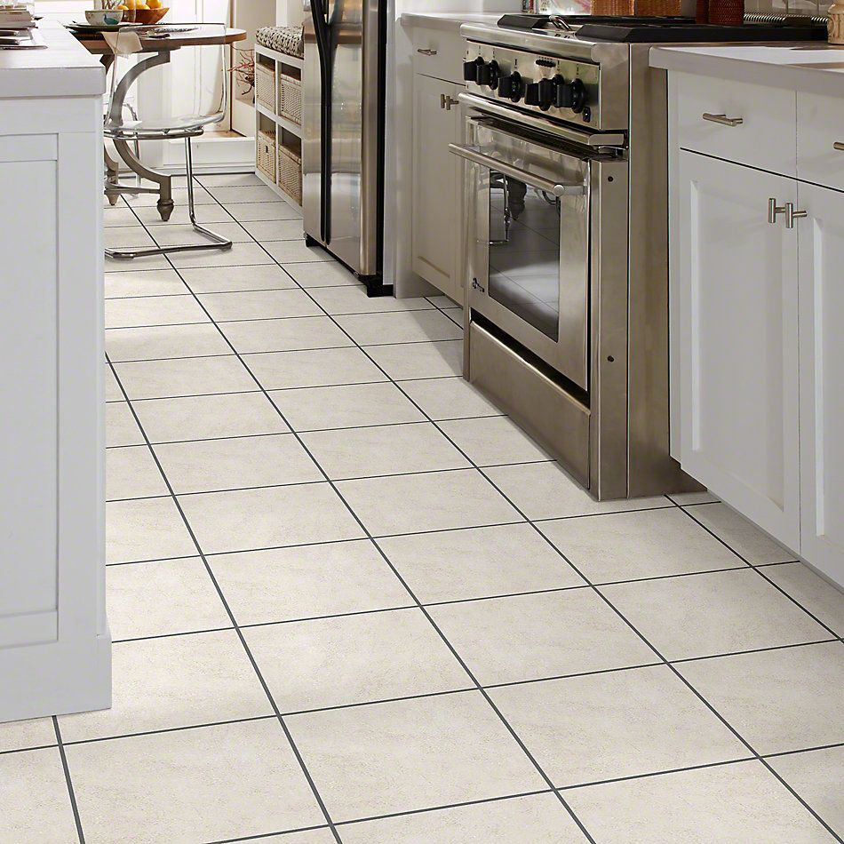 Shaw Floors Ceramic Solutions Nepal 18 Glacier 00100_CS53J