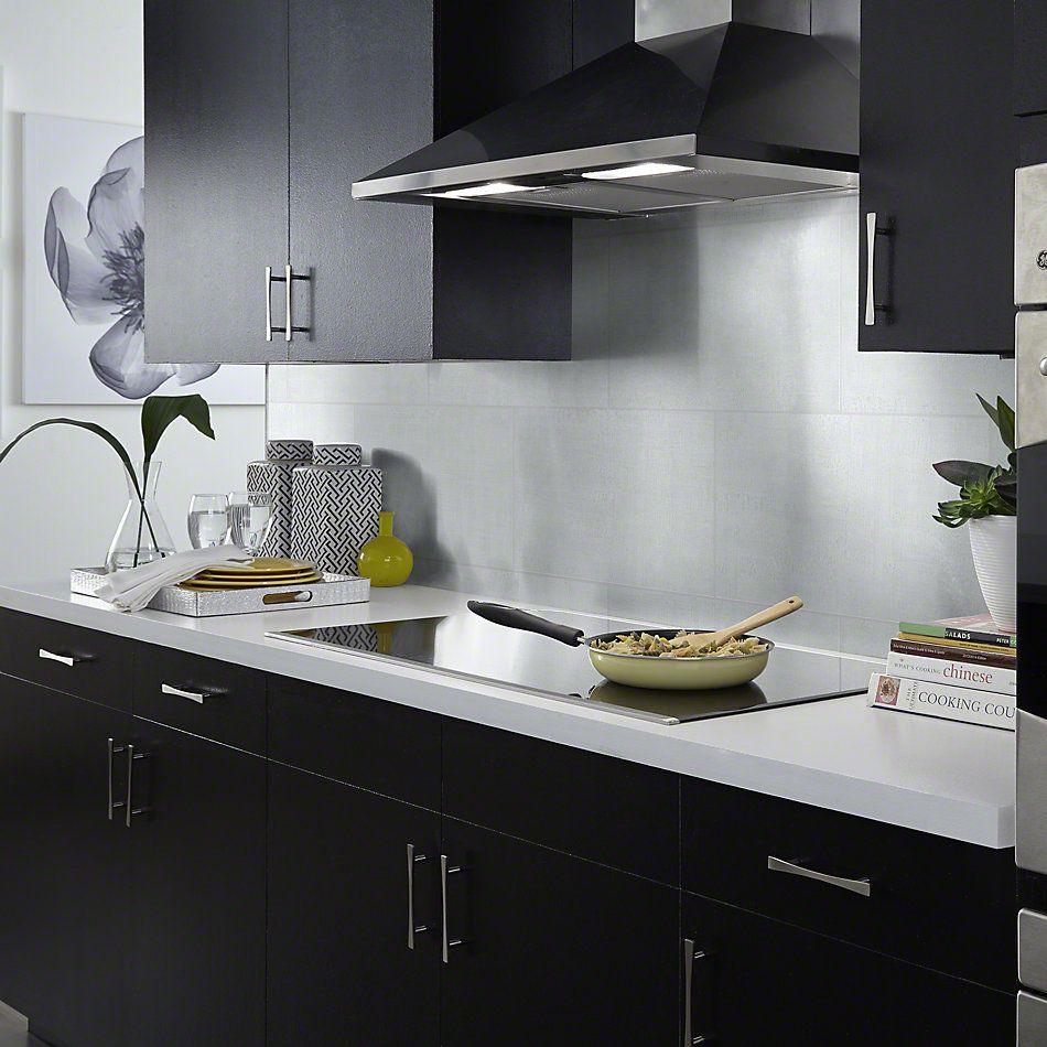 Shaw Floors Ceramic Solutions Tessuto 12×24 Bianco 00100_CS69V
