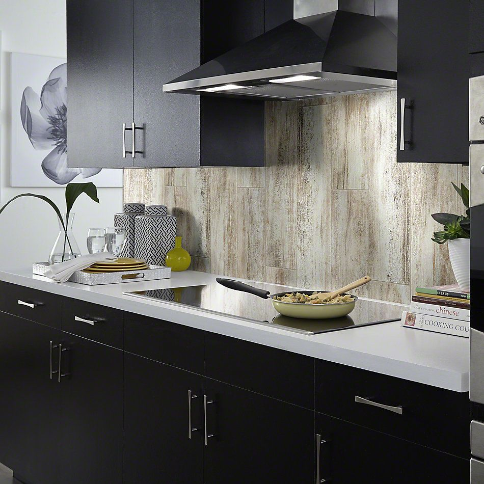 Shaw Floors Ceramic Solutions Olympia 8×36 White 00100_CS71W