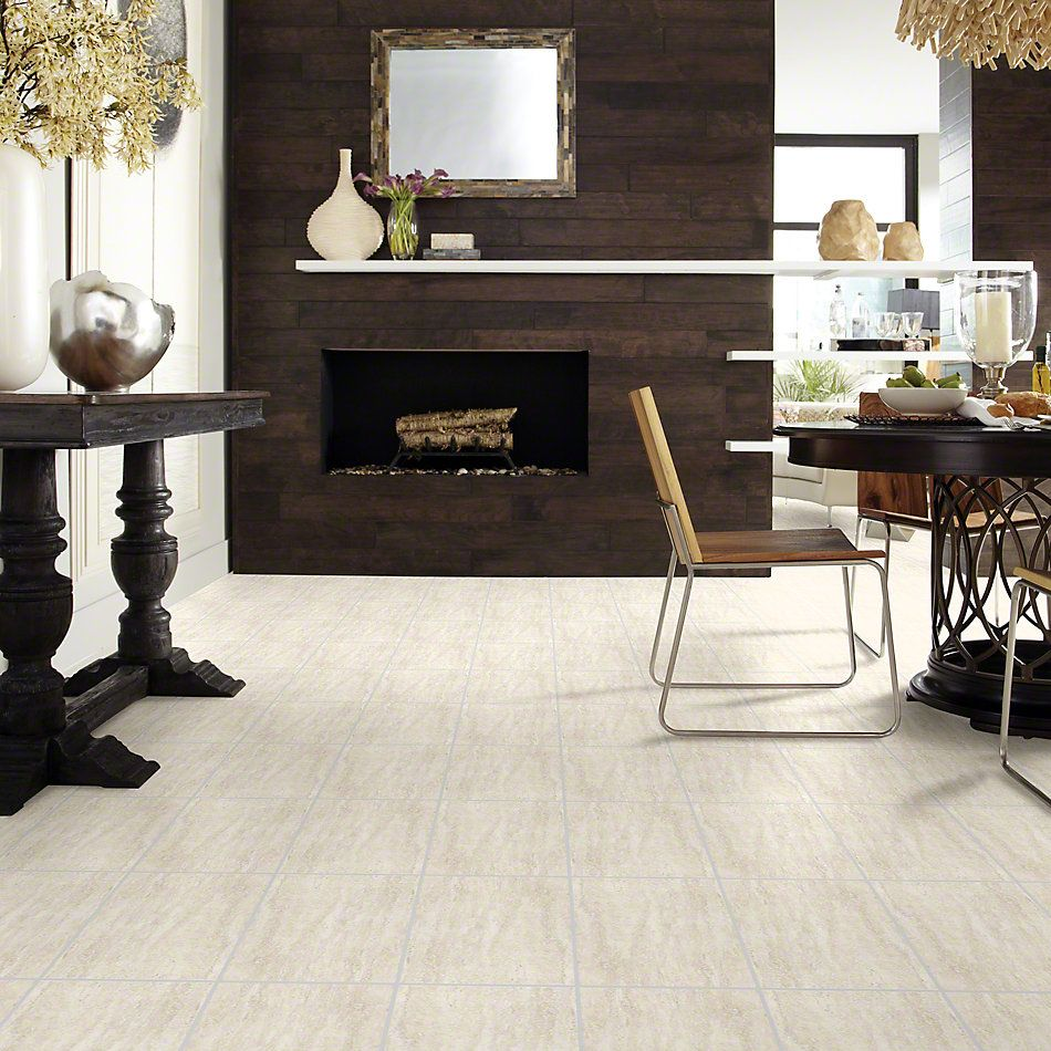 Shaw Floors Ceramic Solutions Classico 10×16 Wall Ivory 00100_CS72F